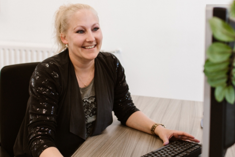 Kim Brammer-Looijen | Senior Accountmanager